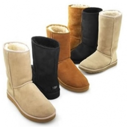 Are Ugg Boots Still Trendy for 2010?   Style Fashion Trend