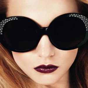 Kurt Geiger glasses