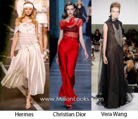How to choose maxi dress