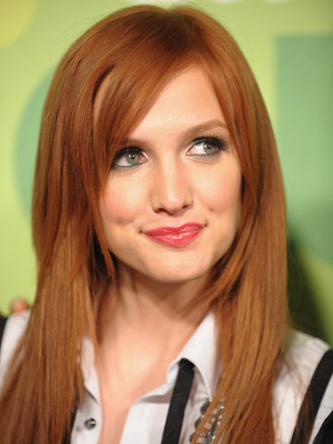 Best Brown-Red Hair Colors | Style Fashion Trend